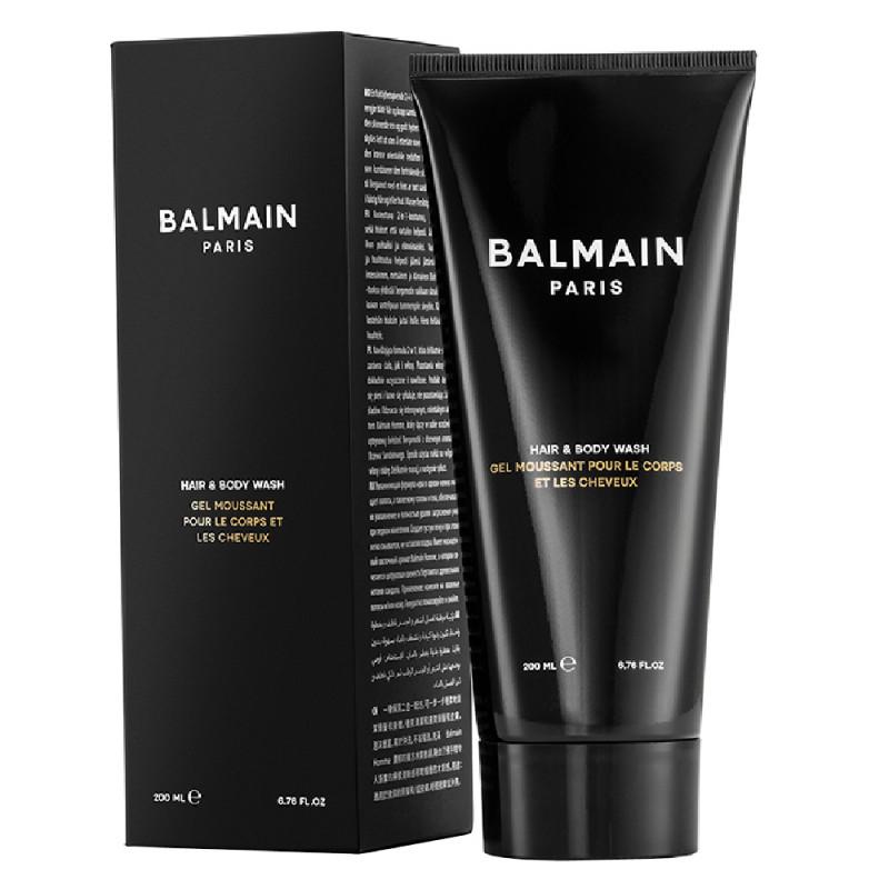 Balmain Signature Men's Line Hair & Body Wash 200 ml