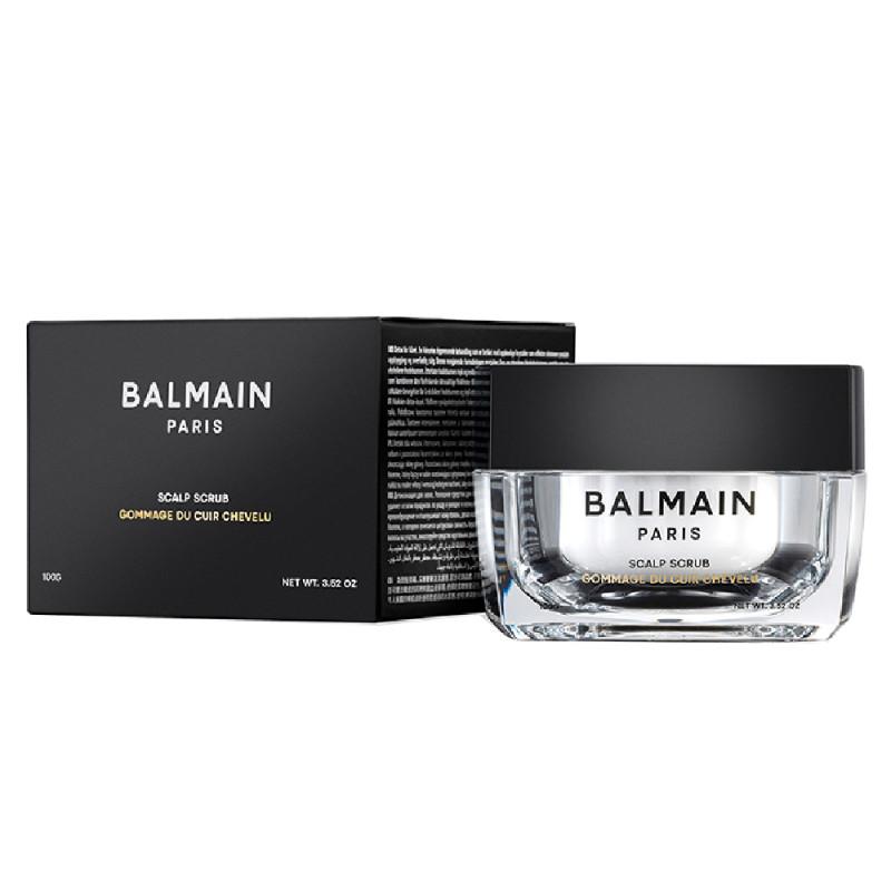 Balmain Signature Men's Line Scalp Scrub 100 g