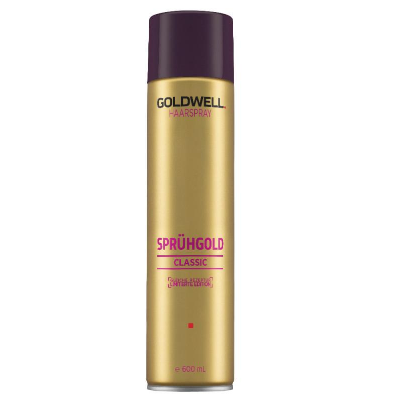 Goldwell Sprühgold Gold Limited Edition 600 ml