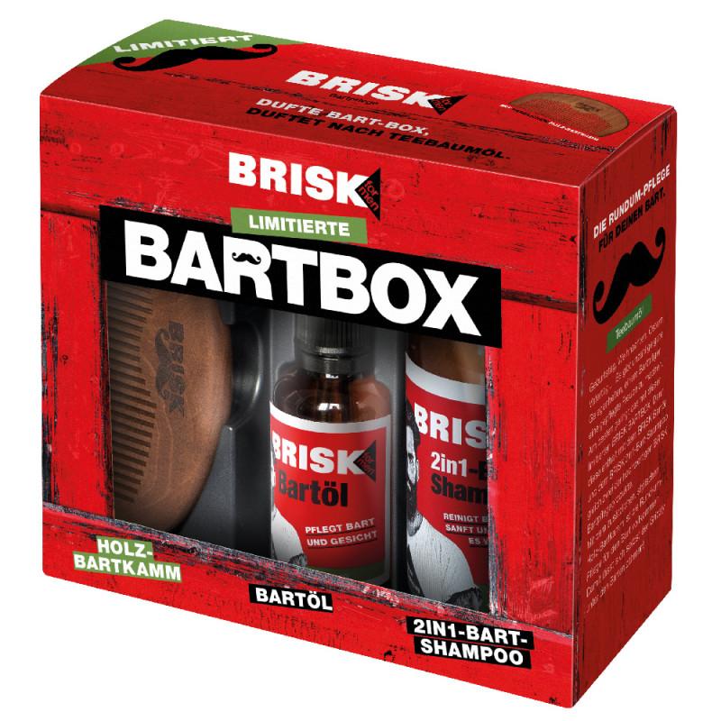 BRISK Geschenkbox
