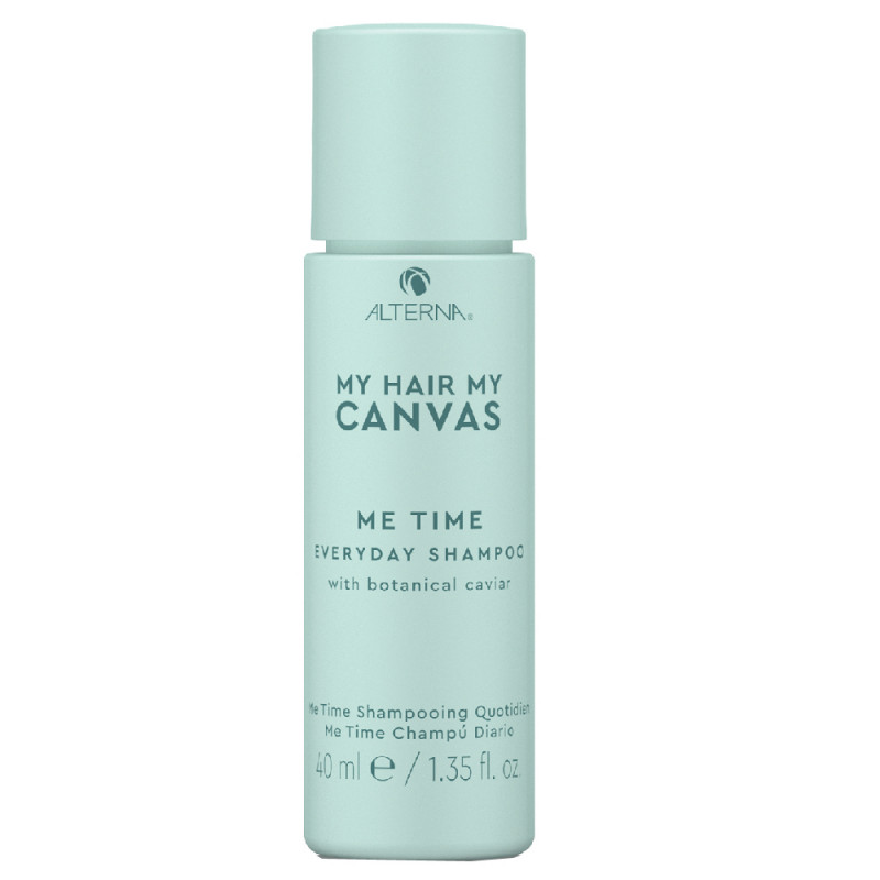 Alterna My Hair My Canvas Me Time Everyday Shampoo 40 ml