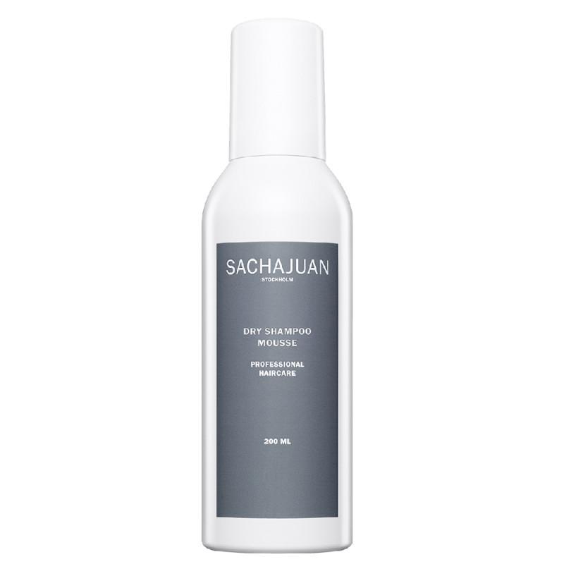 Sachajuan Dry Shampoo Mousse 200 ml