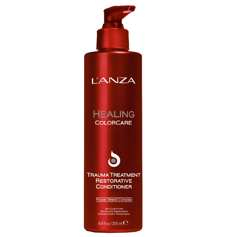 Lanza Healing Color Care Trauma Conditioner 200 ml