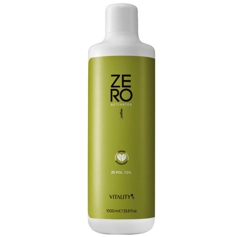 Vitality's Zero Specific Activator Creme-Oxid 7,5% 1000 ml