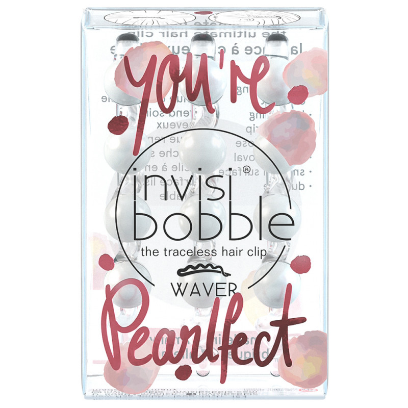 Invisibobble Waver You´re Pearlfect