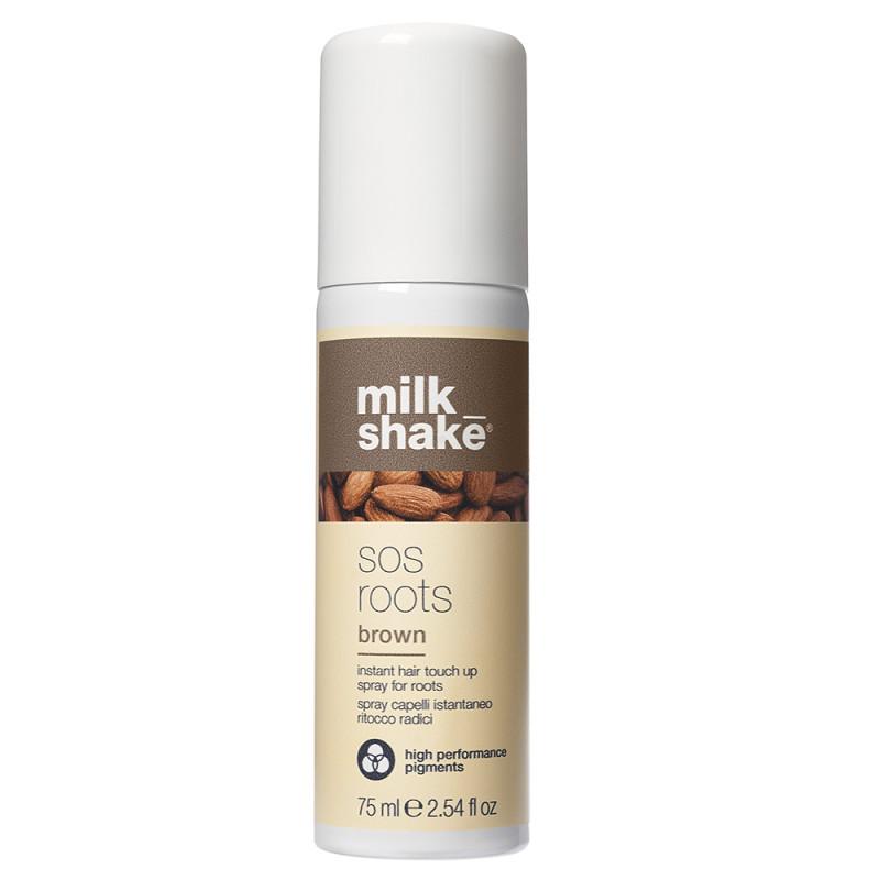 milk_shake SOS Roots Braun 75 ml