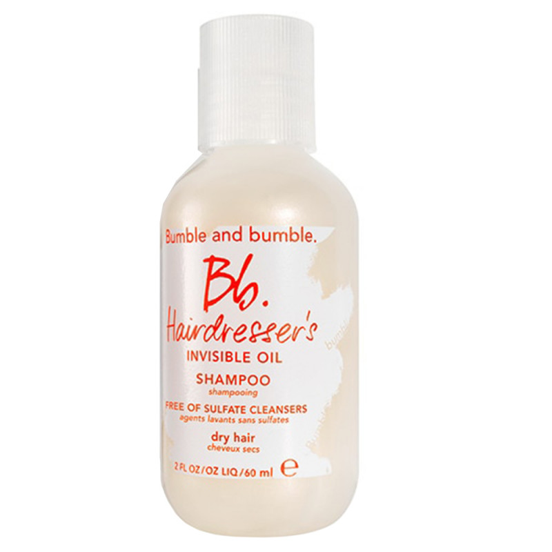 Bumble and bumble Hairdresser´s Invisible Oil Shampoo 60 ml