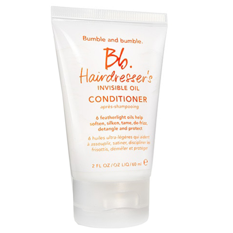 Bumble and bumble Hairdresser´s Invisible Oil Conditioner 60 ml