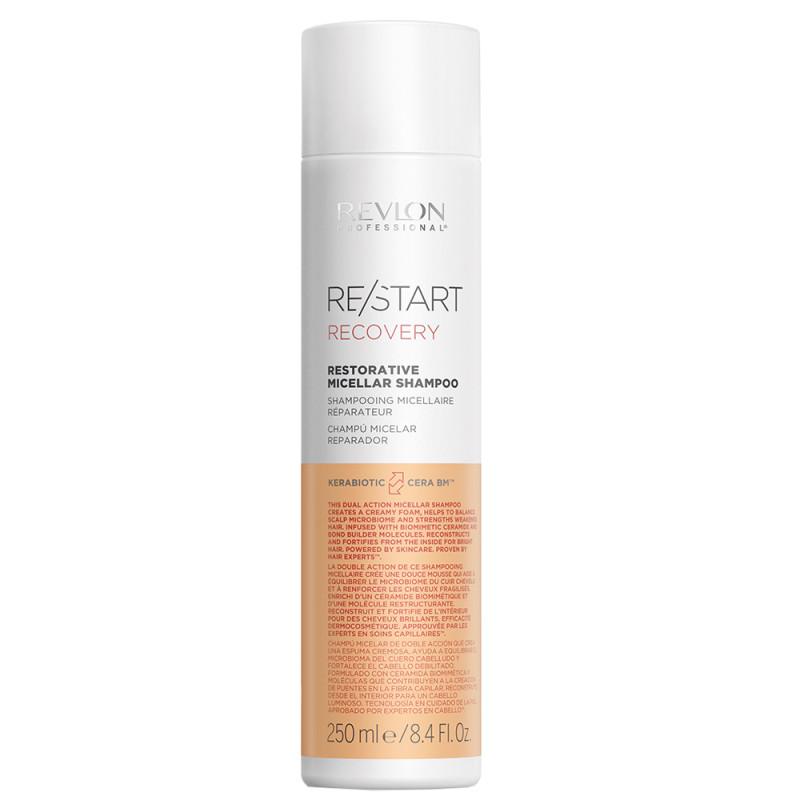 Revlon Re/Start Restorative Micellar Shampoo 250 ml