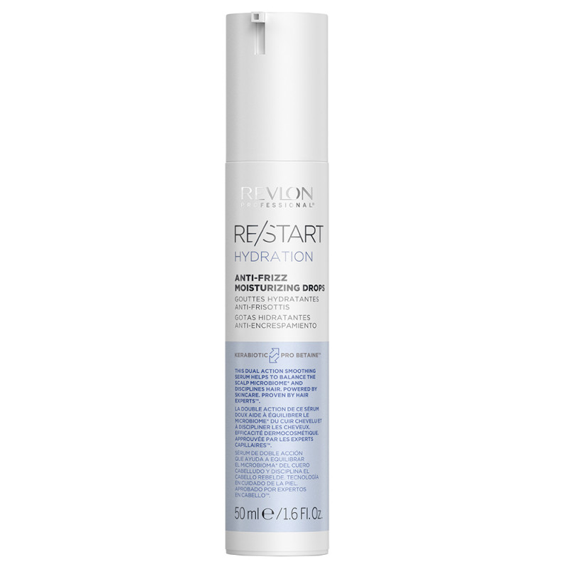 Revlon Re/Start Anti-Frizz Moisturizing Drops 50 ml
