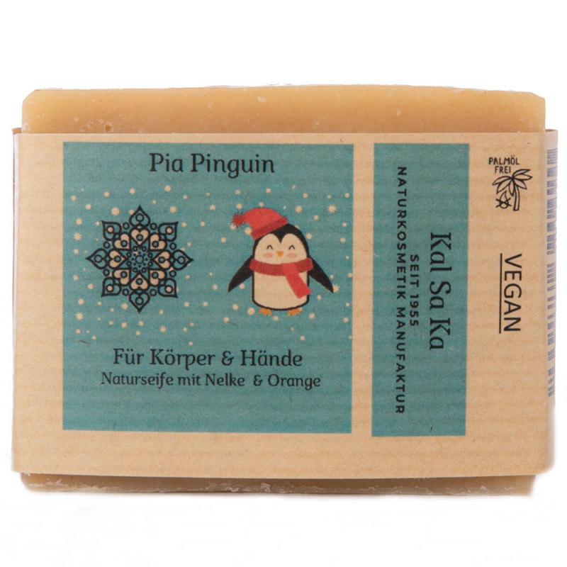 Kal Sa Ka Pia Pinguin Winter Edition 75 g