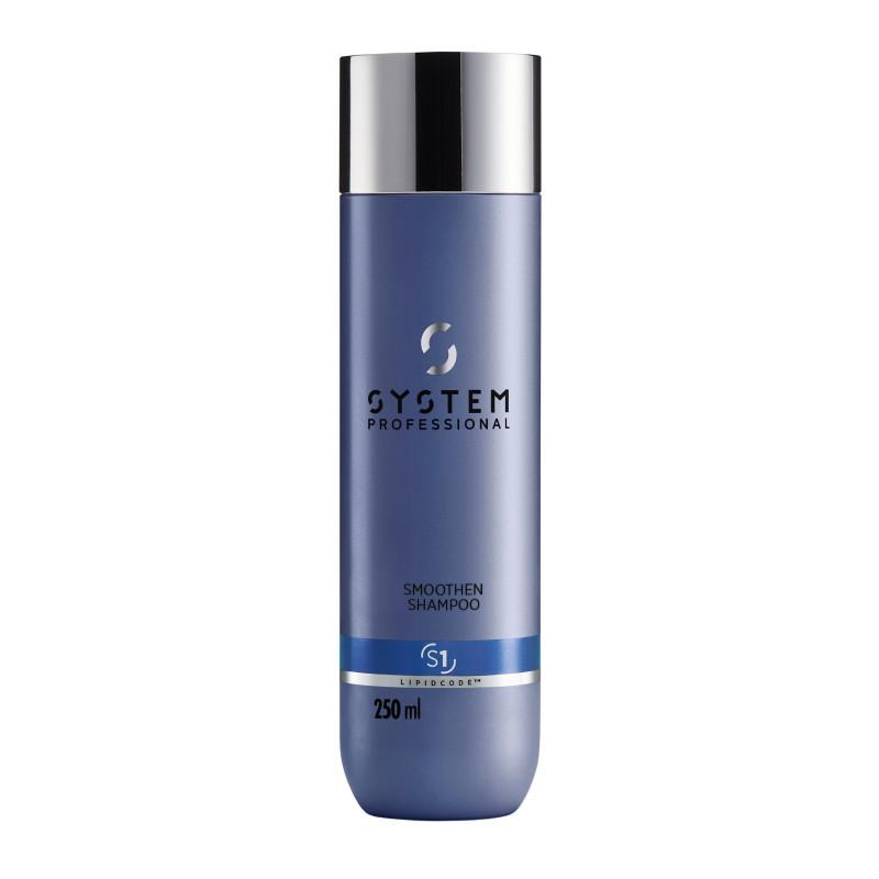 System Professional LipidCode S1 Smoothen Shampoo 250 ml