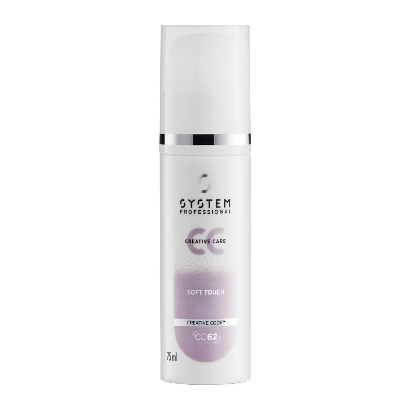 System Professional LipidCode CC62 Soft Touch Styling Cream 75 ml
