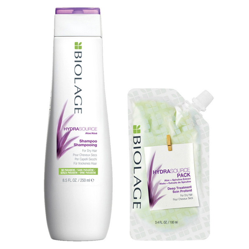 Biolage Hydrasource Bundle