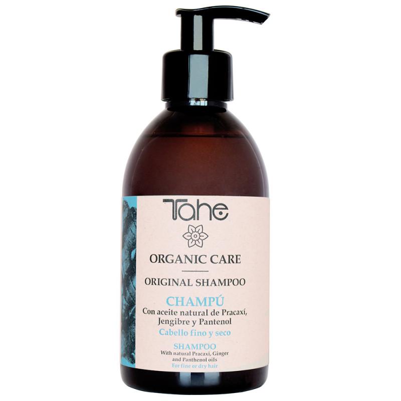 Tahe Original Shampoo for Fine & Dry Hair 300 ml