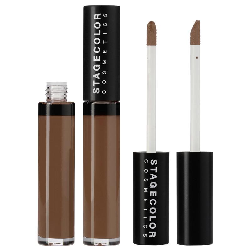 STAGECOLOR Liquid Lipstick Glossy Caramel