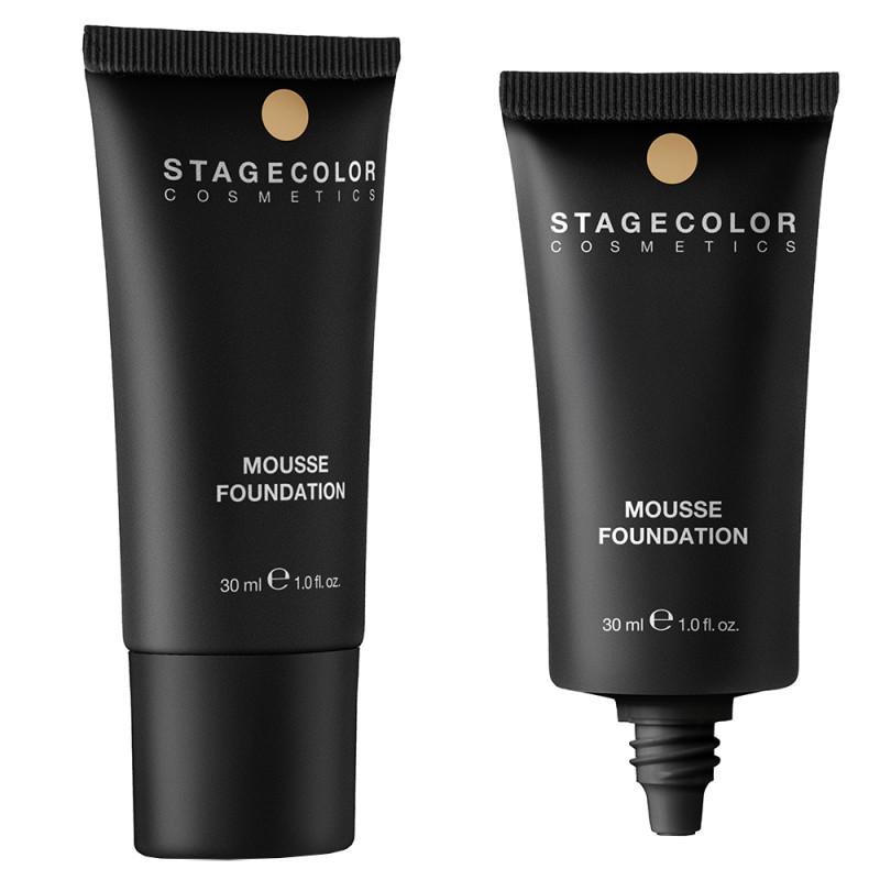 STAGECOLOR Mousse Foundation - Dark Beige