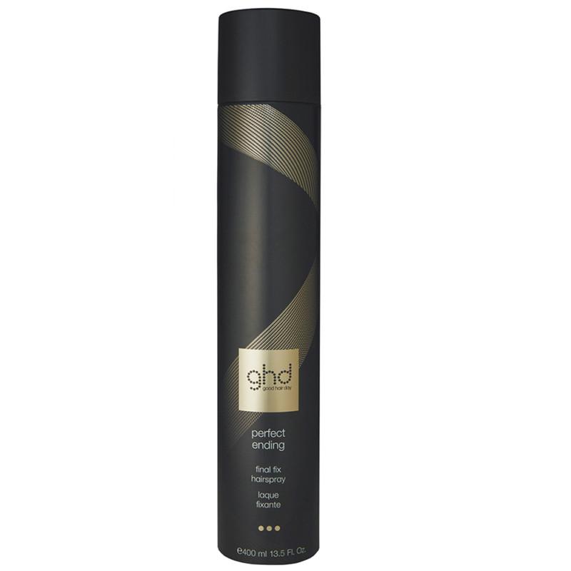 ghd Perfect Ending Final Fix Hair Spray 400 ml