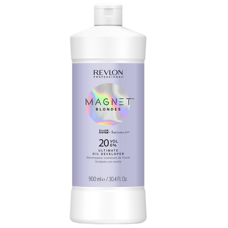 Revlon Magnet Blondes Developer 20 Vol 900 ml