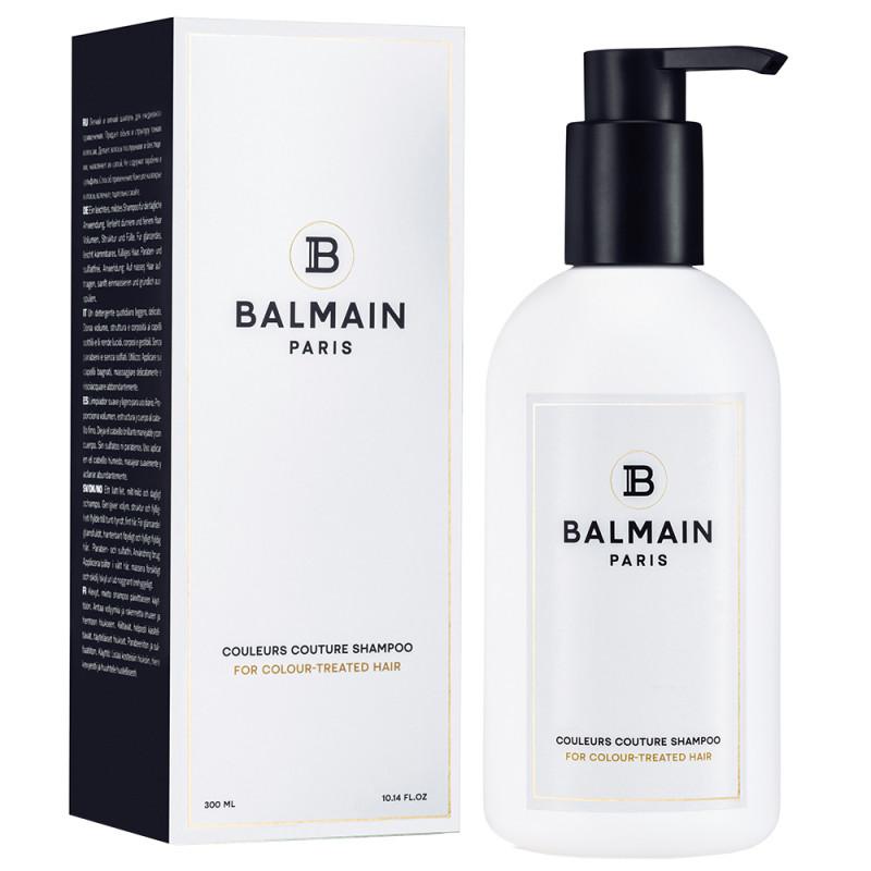 Balmain Couleurs Couture Shampoo 300 ml