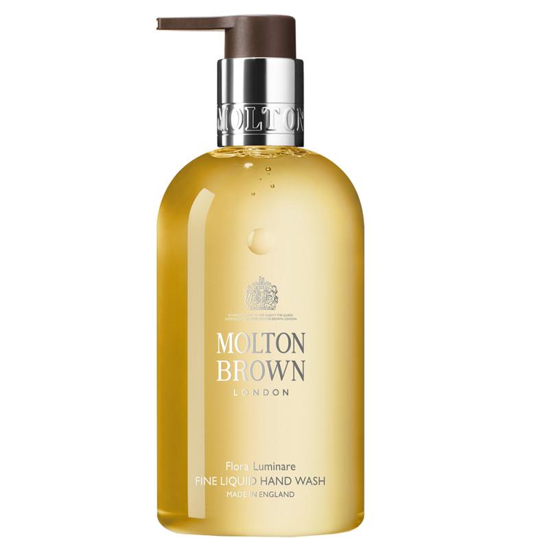 Molton Brown Flora Luminare Hand Wash 300 ml