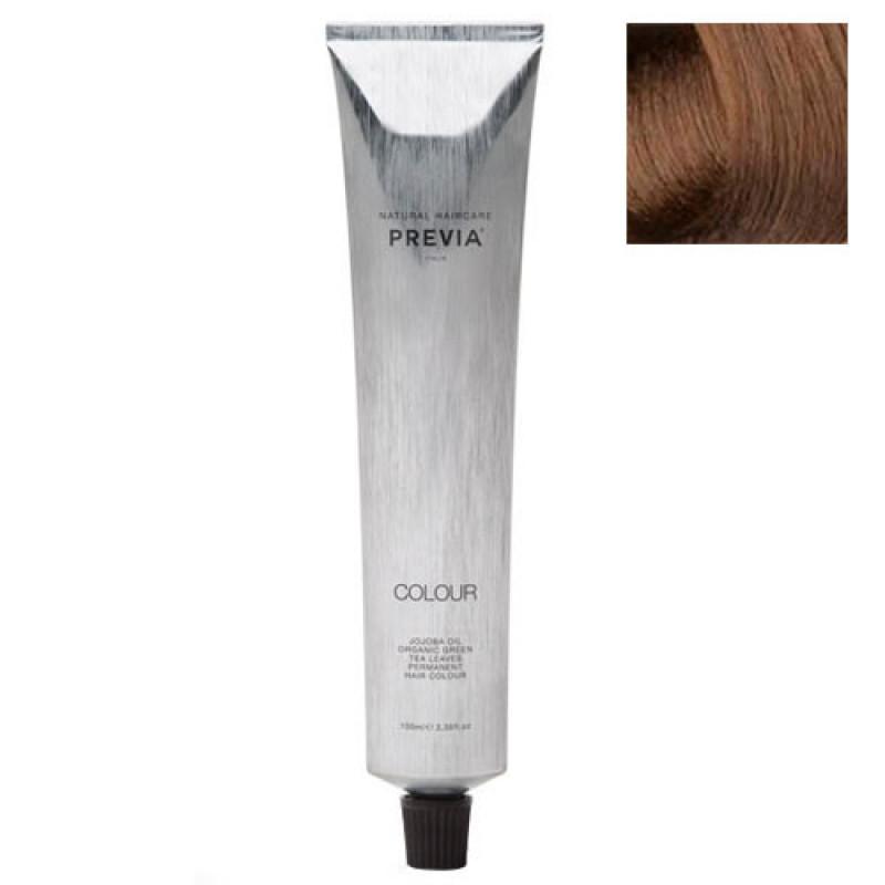 Previa Colour 7,0 / 7N blond 100 ml