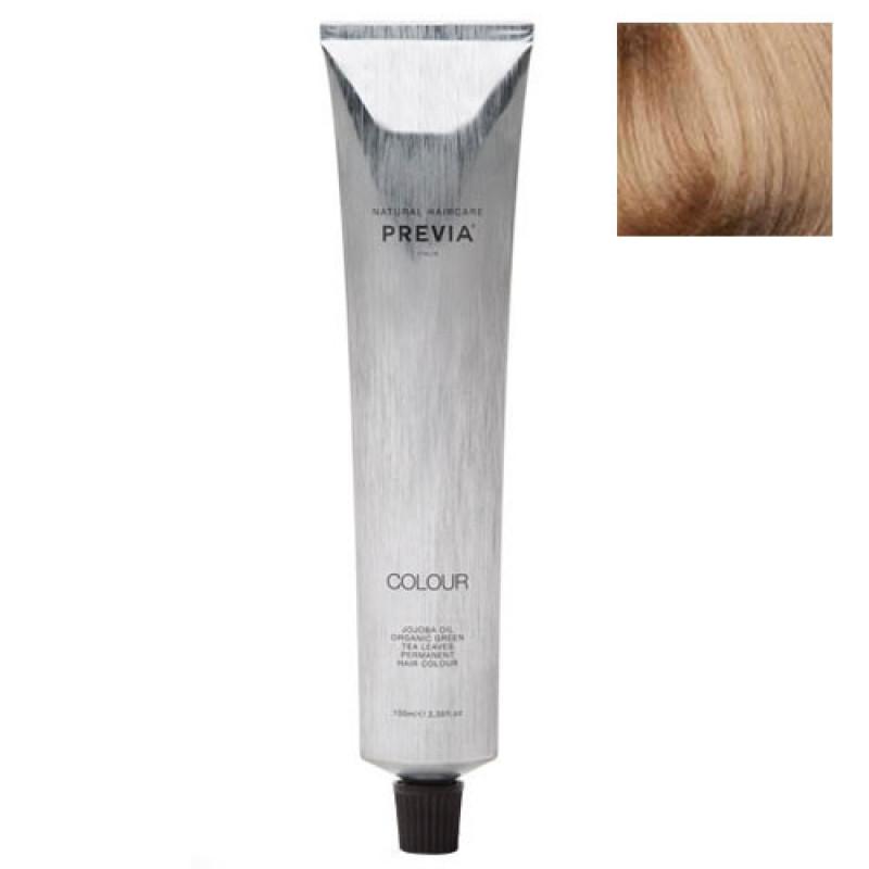 Previa Colour 9,0 / 9N sehr helles blond 100 ml