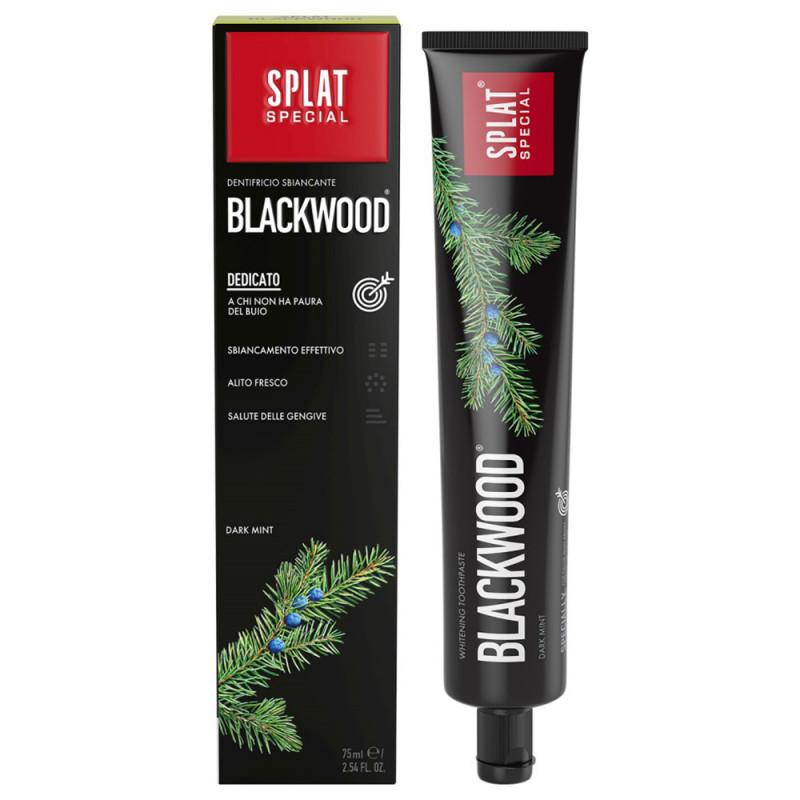 Splat Special Zahnpasta Blackwood 75 ml