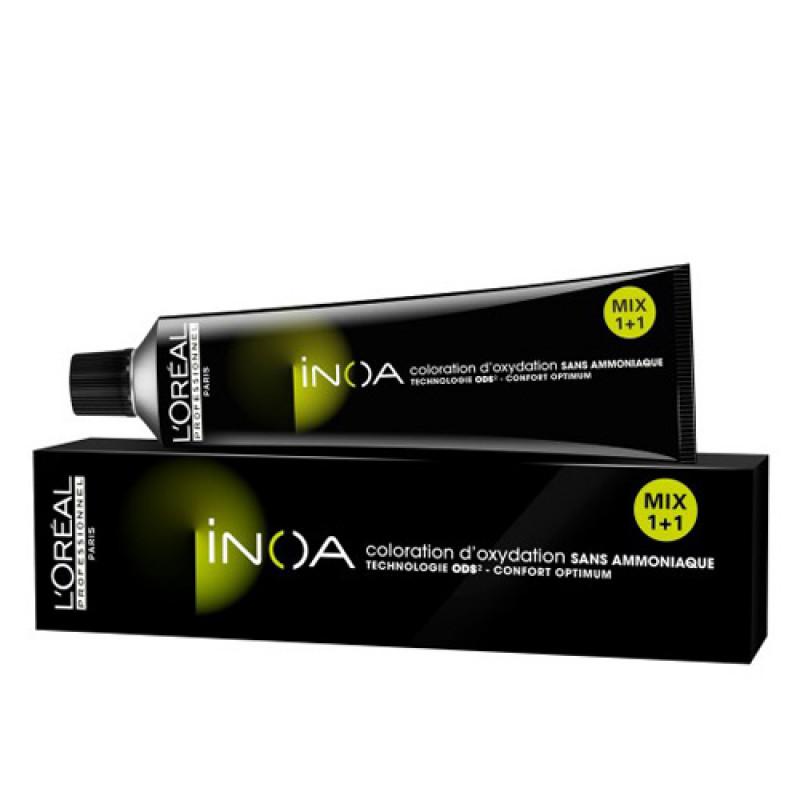 L'Oréal Professionnel INOA Glow Dark D.1 60 ml