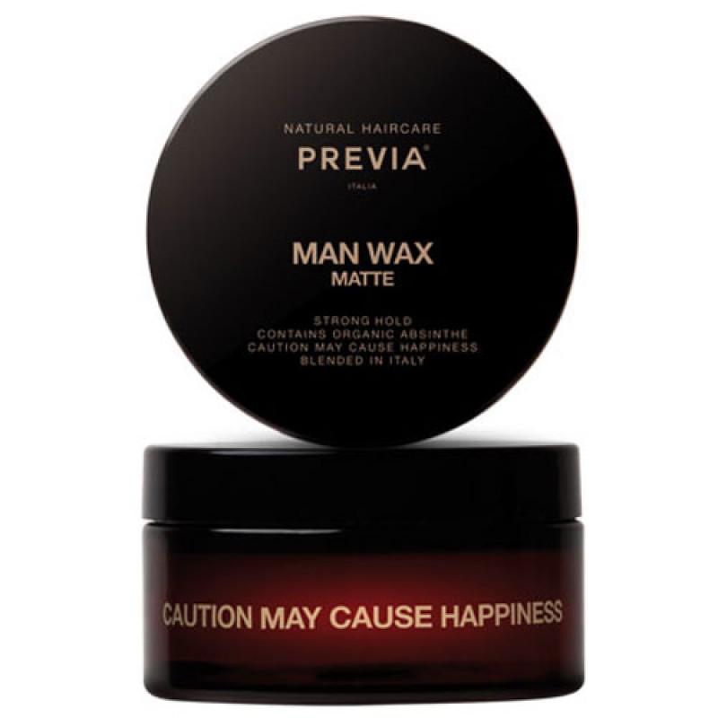 Previa Man Wax 100 ml