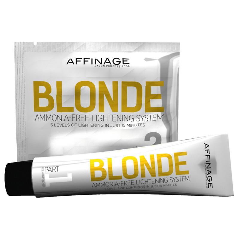 ASP Blonde Lightening System Intro Mult-Box