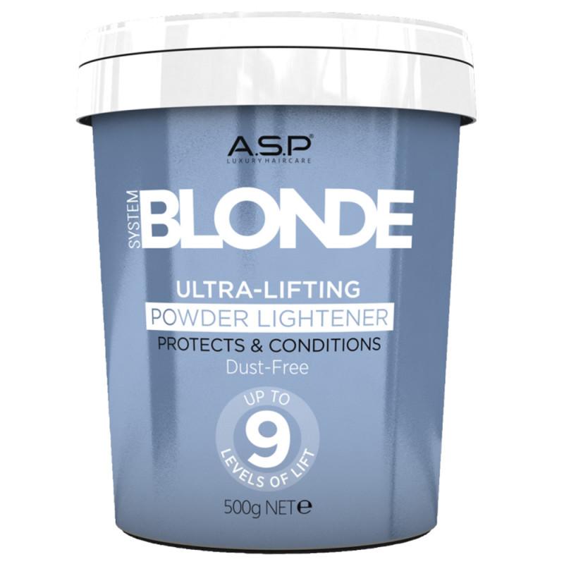 ASP Ultra-Lifting Powder Lightener 500 g