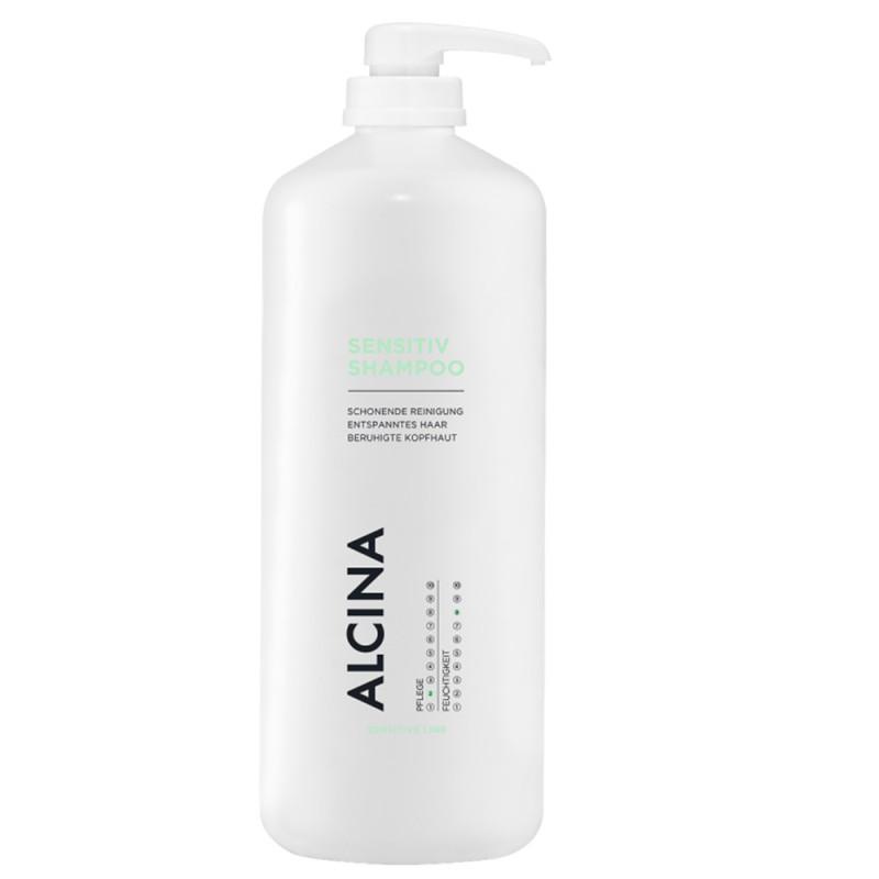 Alcina Sensitive-Shampoo 1250 ml