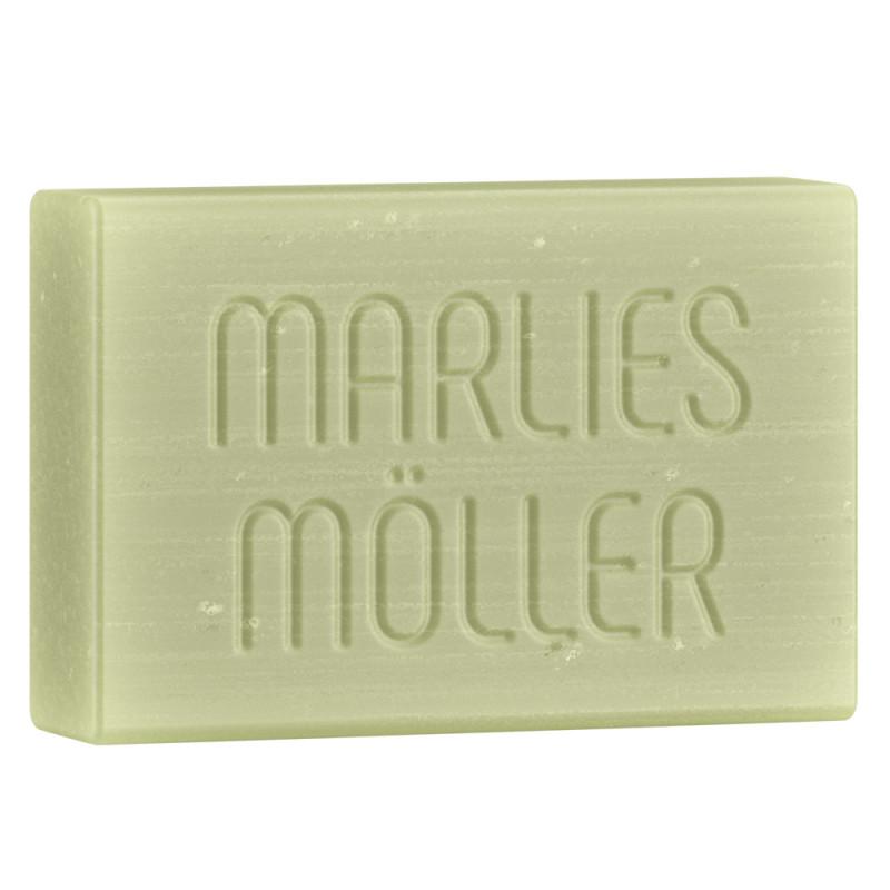 Marlies Möller Pure Vegan Festes Melissen Shampoo 100 g