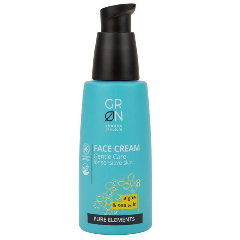 GRN [GRÜN] Gesichtscreme Sanfte Pflege 50 ml
