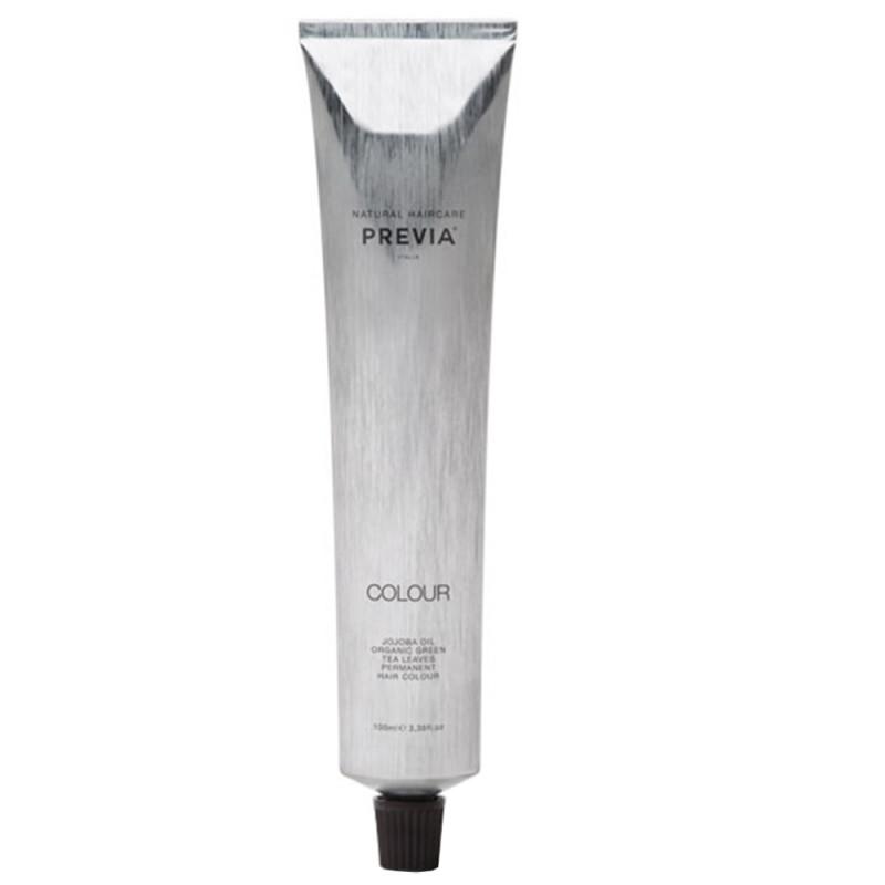 Previa Colour 7,01 / 7NA natürliches aschblond 100 ml