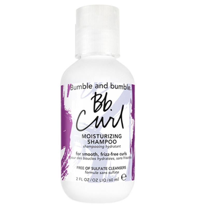 Bumble and bumble Curl Moisturizing Shampoo 60 ml