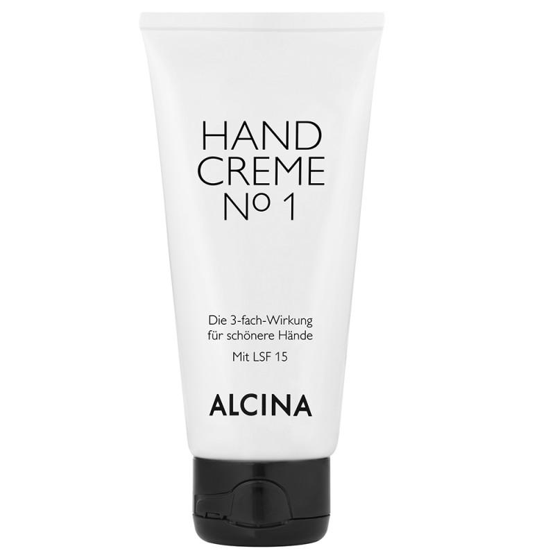 Alcina Handcreme No.1 50 ml
