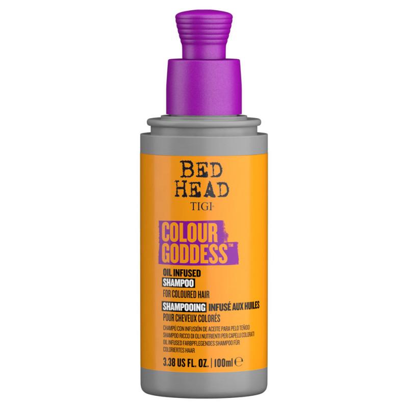 Tigi Bed Head Mini Colour Goddess Shampoo 100 ml