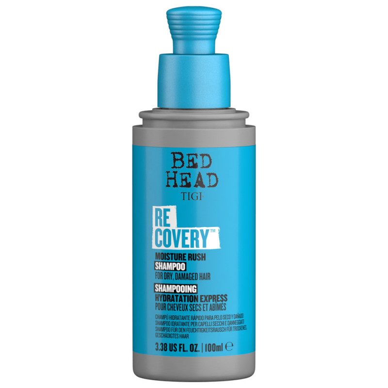 Tigi Bed Head Mini Recovery Shampoo 100 ml