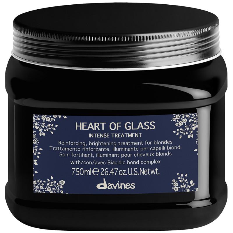 Davines Heart of Glass Intense Treatment 750 ml
