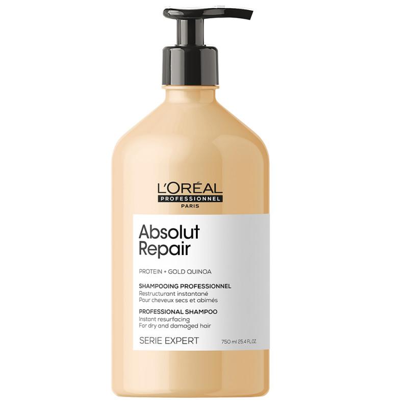 L'Oréal Professionnel Paris Série Expert Absolut Repair Shampoo 750 ml