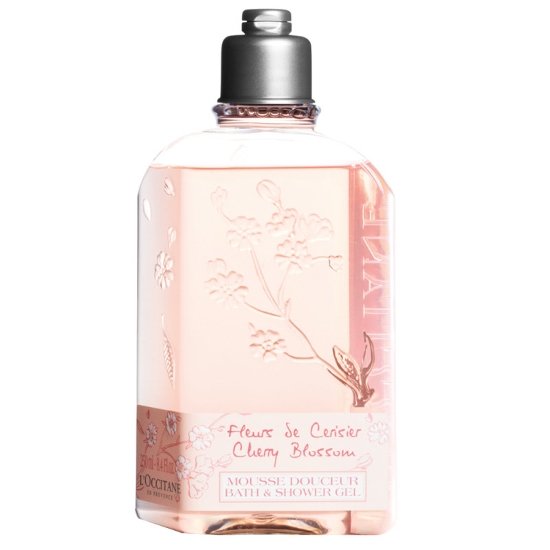 L'OCCITANE Kirschblüte Duschgel 250 ml