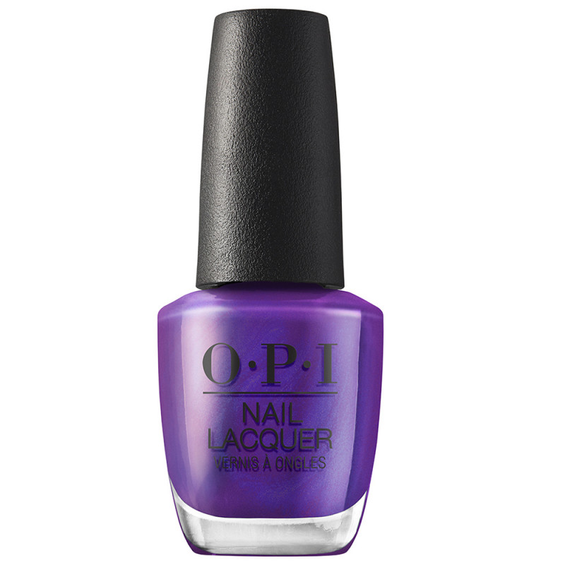 OPI Malibu Collection Nail Lacquer The Sound of Vibrance 15 ml