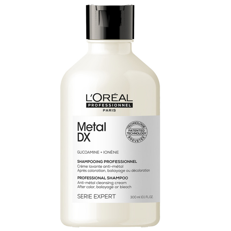 L'Oréal Professionnel Série Expert Metal DX Shampoo 300 ml