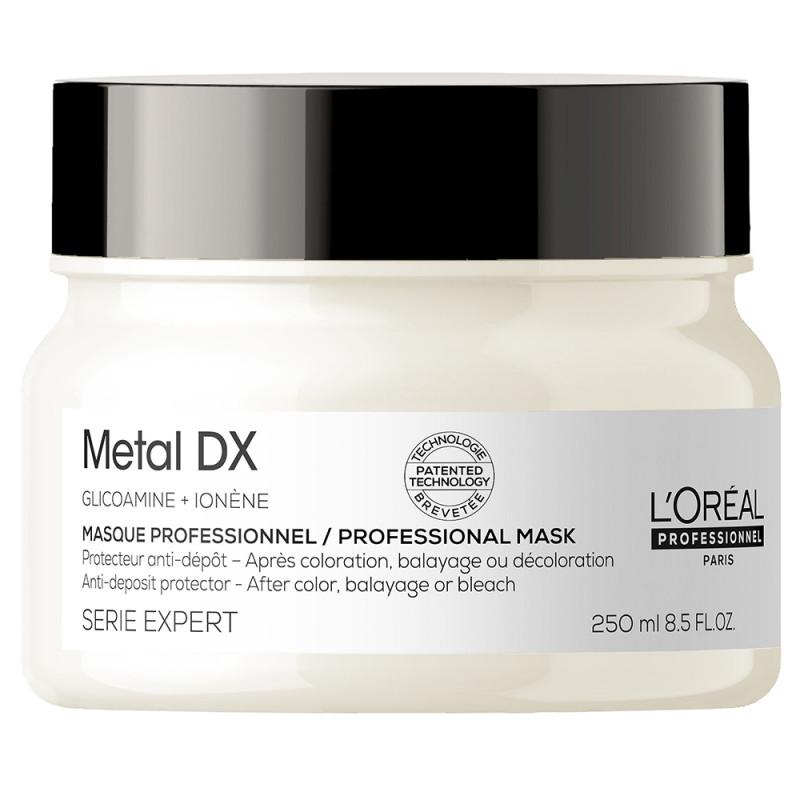 L'Oréal Professionnel Série Expert Metal DX Maske 250 ml