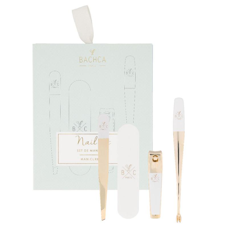 BACHCA Manicure Kit