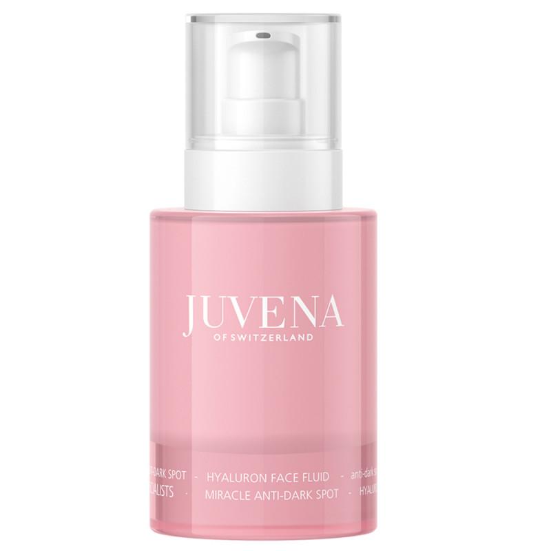 Juvena Miracle Anit-Dark Spot Hyaluron Face Fluid 50 ml