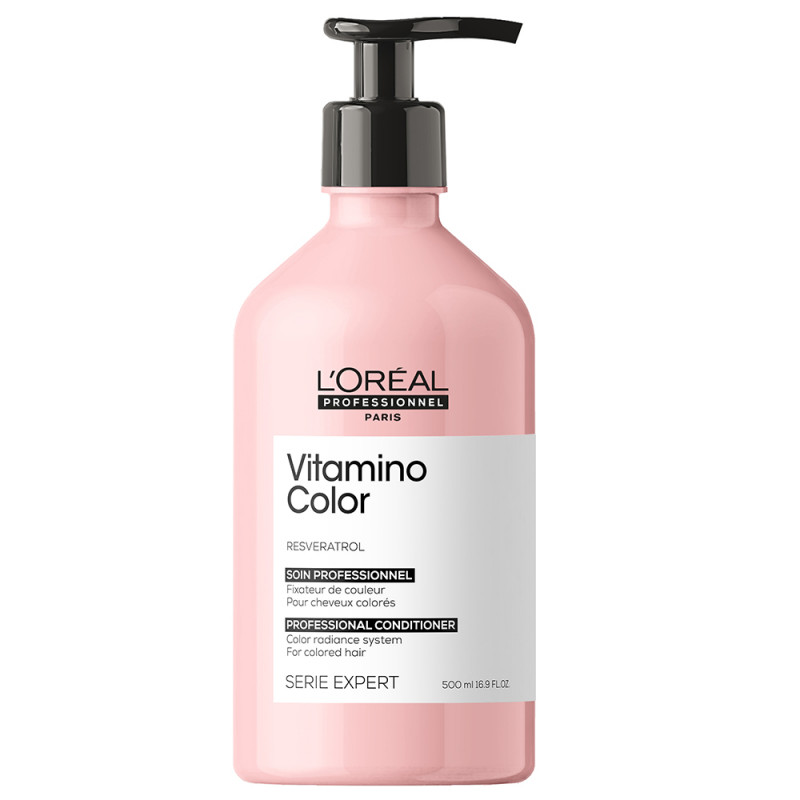 L'Oréal Professionnel Paris Serie Expert Vitamino Color Conditioner 500 ml