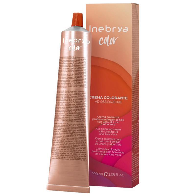 Inebrya Color 8/27 light powder blond 100 ml